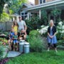 Sainte-Martine dévoile ses plus beaux jardins fleuris