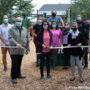 Dévoilement des nouvelles installations récréatives de Saint-Urbain-Premier