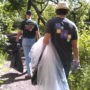Opérations de nettoyage des berges et du fond de l'eau dans la région
