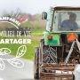 Un beau rayonnement pour la campagne de cohabitation en zone agricole