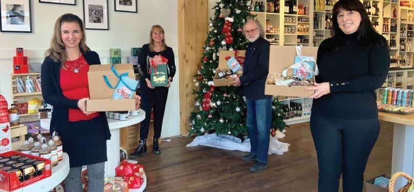 Achat local – des idées de cadeaux de la MRC de Beauharnois-Salaberry