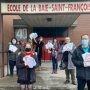 400 cartes de Noël pour les aînés de la part des élèves de la Baie St-François