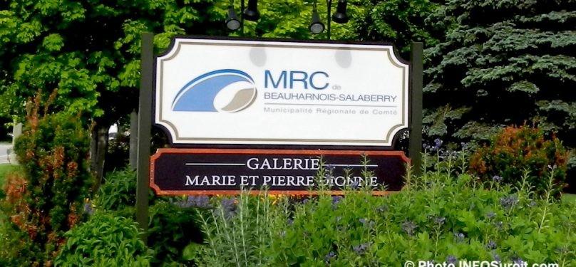 Rappel : acquisition d'oeuvres par la MRC Beauharnois-Salaberry