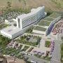 Séance d'information concernant le projet Hôpital Vaudreuil-Soulanges