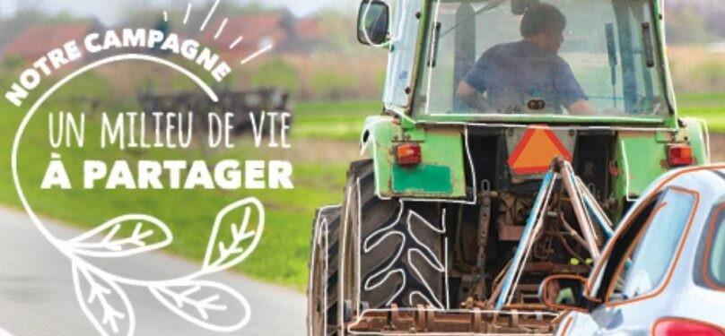 Des capsules vidéos pour présenter les réalités agricoles