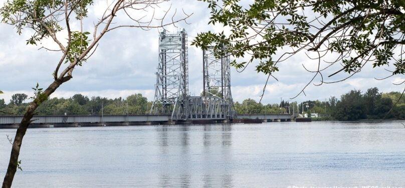 Entraves à prévoir sur le pont Larocque