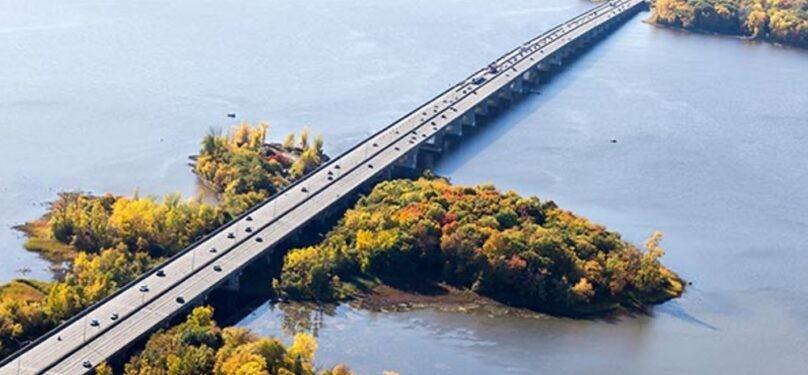 Pont de l'île-aux-tourtes : fermetures de voies prévues