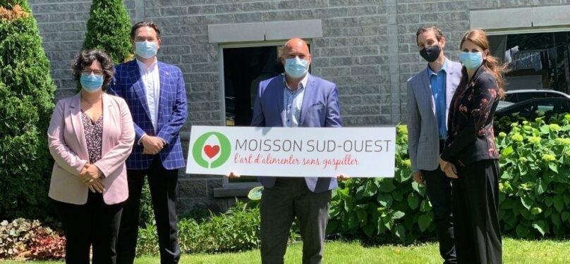 Nouvelle campagne de financement pour Moisson Sud-Ouest
