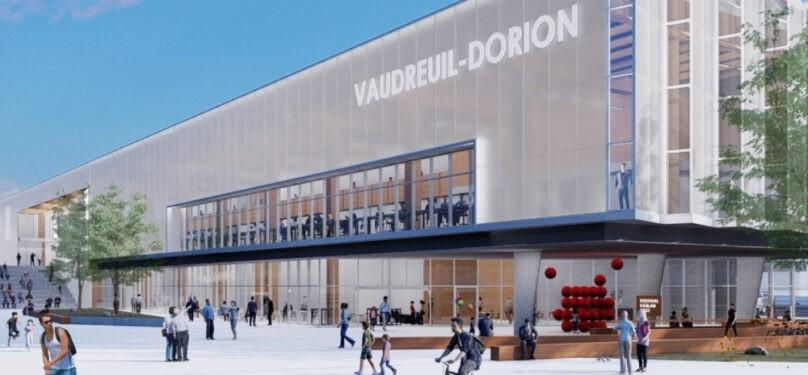 Mise sur pause du projet de pôle municipal à Vaudreuil-Dorion