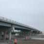 Ouverture du pont d'étagement des Chenaux devancée de deux mois