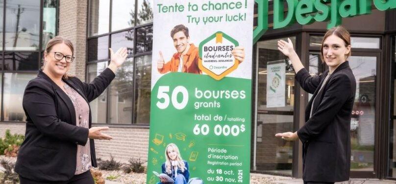 Desjardins de Vaudreuil-Soulanges engagée dans sa distinction coopérative