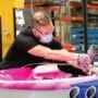 Pelican recrute pour son usine de Salaberry-de-Vallefield
