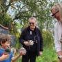 Une immersion en agriculture urbaine pour des familles de Vaudreuil-Soulanges