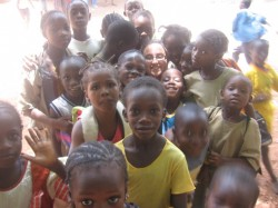 Collège de Valleyfield - Stage humanitaire au Mali