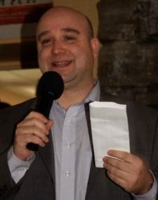 Régates - Sylvain Dorais, avocat et pilote
