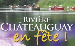 Rivière Châteauguay en Fête
