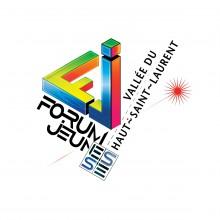 Forum-jeunesse-Vallee-du-Haut-Saint-Laurent-logo