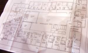 Plan Habitations des Tisserandes - Photo INFOSuroit.com