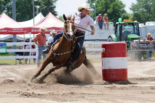 Festival_Equestre_de_Valleyfield Photo Creation_LC