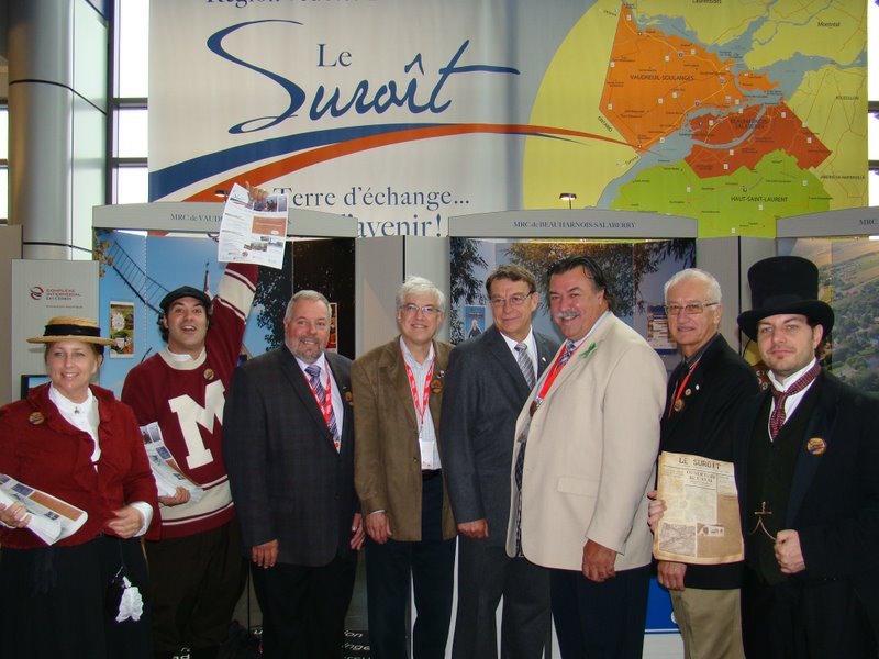 Congres-FQM-2010-prefets-JLalonde-ACAstagner-BGenereux-President-FQM-YDaoust-et-plus-Photo-courtoisie