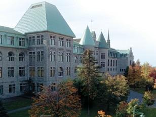 College de Valleyfield Centre etudes superieures de la Vallee-du-Haut-St-Laurent photo courtoisie