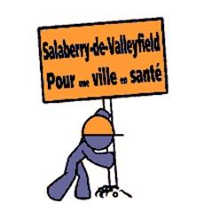 Valleyfield - logo INFO Travaux 2010