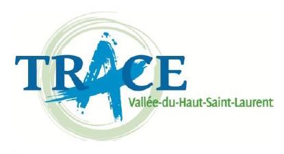 Projet-TRACE-Vallee_du_Haut-Saint_Laurent-logo-officiel-publiee-par-INFOSuroit