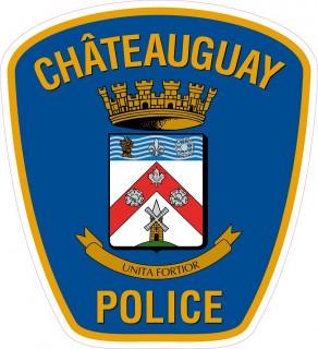 Châteauguay - Logo service de police...