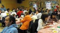 Diner du Jour de l'An de Soeur Marie-Thomas - 1