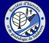 logo Societe histoire et genealogie de Salaberry