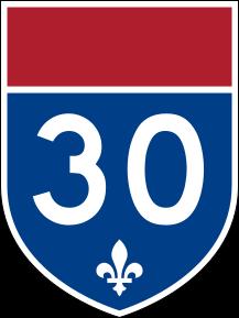 Autoroute-30-logo