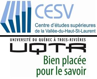 logo Centre etudes superieures de la Vallee-du-Haut-St-Laurent