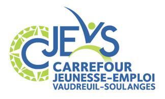 Carrefour-Jeunesse-Emploi-Vaudreuil-Soulanges-logo-publie-par-INFOSuroit
