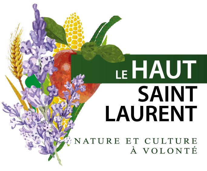 logo tourisme Haut-Saint_Laurent Visuel courtoisie CLD