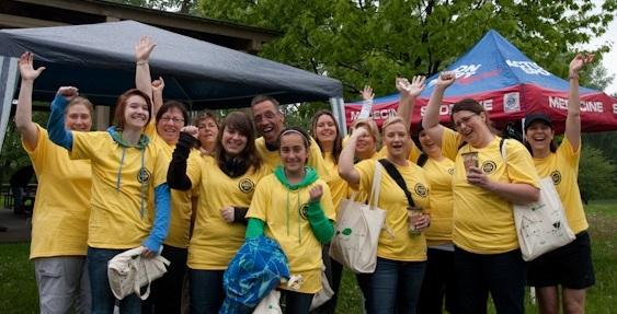 Defi_FRAS 2011 des benevoles photo courtoisie FRAS