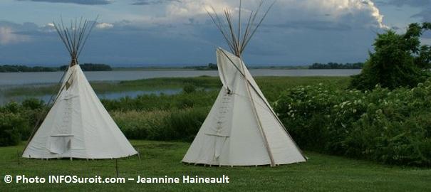 Droulers_campement_ile_Thompson_Photo_INFOSuroit.com_Jeannine_Haineault