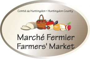 Marche-fermier-comte-Huntingdon-logo-publie-par-INFOSuroit-com_