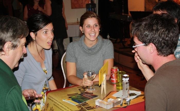 Forum_jeunesse_soiree 15sept2011 LIENS reseautage
