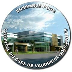 Hopital Vaudreuil-Soulanges_logo