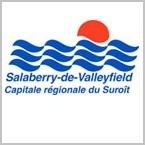 Logo Salaberry-de-Valleyfield
