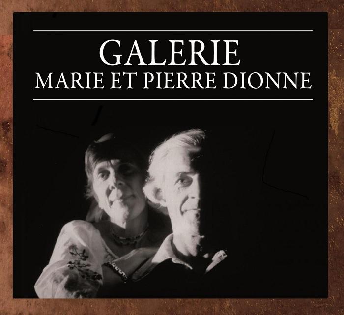 Galerie d art Marie et Pierre Dionne a la MRC de Beauharnois-Salaberry Image courtoisie