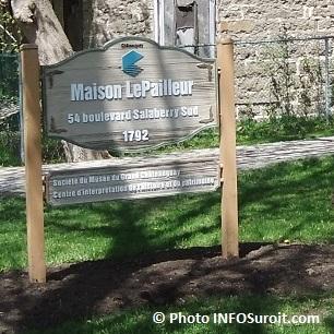 Maison-Le-Pailleur-Chateauguay-enseigne-Photo-INFOSuroit-com_