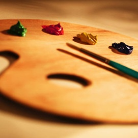 artiste-peintre-peinture-pinceau-Photo-CPA-publiee-par-INFOSuroit-com_