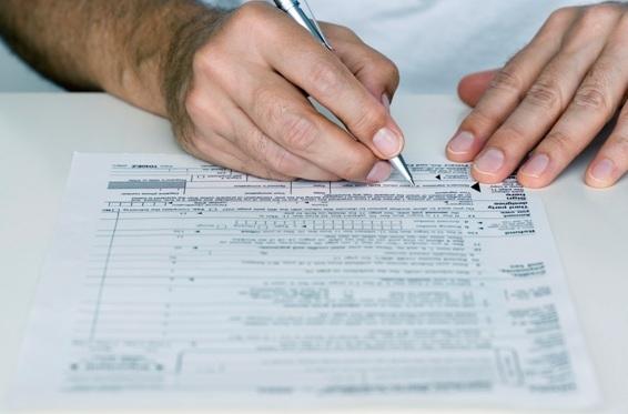 impot declaration agence de revenu signature Photo CPA publiee par INFOSuroit_com