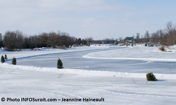 Festi-Glace Sainte-Martine patinage riviere Chateauguay Photo INFOSuroit.com_Jeannine-Haineault