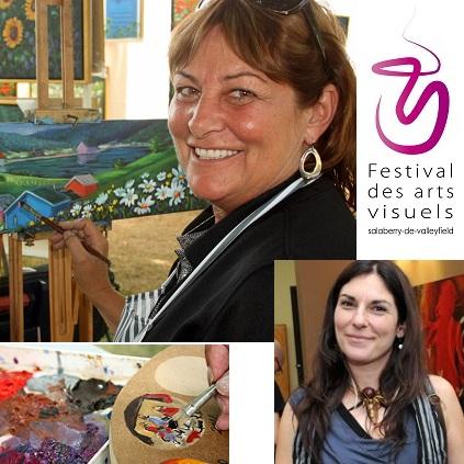 Festival-des-arts-visuels-Marlene-Vachon-et-Sophie-Wilkins-Photos-courtoisie-publiees-par-INFOSuroit-com_