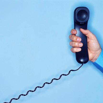 telephone panne systeme telephonique Photo CPA publiee par INFOSuroit.com_