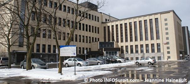 Centre_Hebergement_Dr-Aime-Leduc exterieur Photo-INFOSuroit.com_Jeannine-Haineault