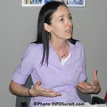 Isabelle-Perron-ex-dg-Carrefour-Jeunesse-emploi-Beauharnois-Salaberry-maintenant-a-la-CRE-Photo-INFOSuroit-com_Salaberry-Photo-INFOSuroit-com_