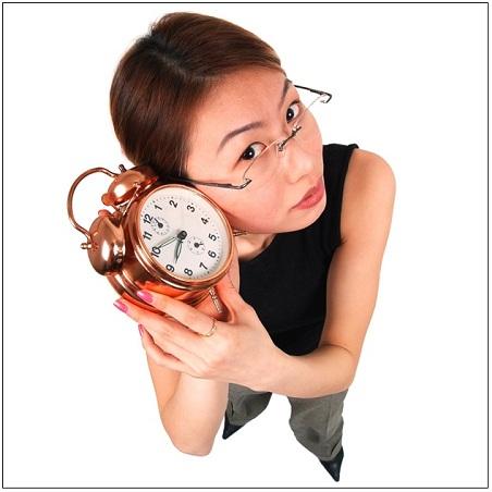 horloge heure cadran changement_d-heure Photo CPA publiee par INFOSuroit.com_